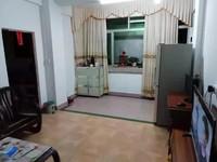 西江新城旁 小区管理高层温馨两房装修新净拎包入住那种 单价仅需三字头 笋啊