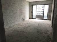 西江新城 勤天汇97方3房2厅2卫 带入户花园 正常首付22万 有钥匙 满2