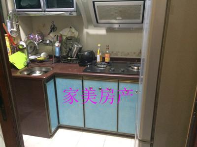 高明zhu成熟大润发商圈优质电梯小区,首付16万可拎包入住沧江一品精装二房!