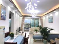 城中电梯 盈峰尚苑 全新精装三房 中间楼层 南向 业主诚意出售