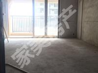 中港广场毛坯2房 格局方正 地理位置优越 总价低 业主低价出售 有匙随时看房