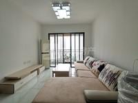 美的东区 精装3房 全新出租 拎包即住 仅租2000 生活便利 环境舒适 靓房