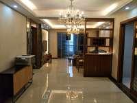 高明小迪拜 电梯洋房 黄金楼层 全新精装 望花园 够2年 税费低 笋