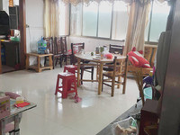 杨梅市场附近精装3房 格局实用装修新 南向 无按揭无抵押