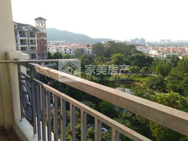 首付15万 三洲碧桂园3楼 南向单位 香江附近 格局靓 装修新净 找我看房吧