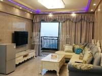 西江新城 核心地段 樵顺嘉园 中高层 南向豪装二房 装修超新 业主诚意出售