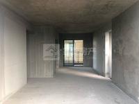美的明湖北湾 138房实用4房 毛坯中靓楼层 大阳台宽视野 158万送车位