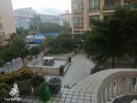 河江帝景豪庭二期 带350方花园!房屋面积162方4房2厅2卫2阳台 装修新