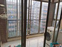 城区电梯洋房 装修新三房带主套 超大入户花园 实用120方 南北对流