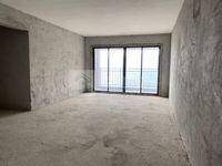 江滨香格里 毛坯4房 电梯靓楼层 契税满2 南向无遮挡 随时看房
