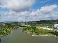 君御海城望湖单位 视野景观超靓 南向户型 带精装 首付低至25万 不靠路边