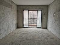 美的西海岸 电梯高层 风景靓 阳台望花园 97方实用三房带主套 五年唯一税费便宜