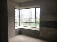 春江叠翠花园 3房2厅 毛坯 格局方正 够两年 楼层靓 望花园 总价62万