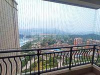 西岸 碧桂园 翡翠湾 精选精装4房 中高靓楼层 满两年送全屋家私电 仅售89万
