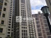 新城万科西江悦 23楼靓楼层 精装89方 3房 租金2000 拎包入住