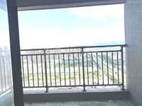 西江新城美的明湖1期 高楼层毛坯3房售119万 够2年税费低