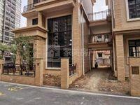 香格里单边独栋别墅 273方5房5卫毛坯带120方花园 急售420万 满2年