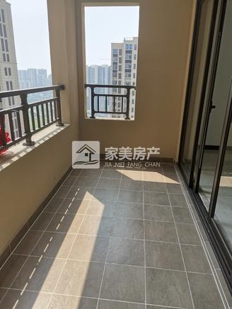 万科美的西江悦 精装4房未住过 南向望江 业主急售!!随时约!