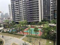西江新城城央位置 地铁上盖 电梯洋房 格局方正望花园 单价8字头 笋