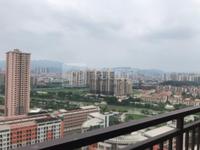 西江新城,江滨香格里,中高层南向,精装未住过,业主诚意出售
