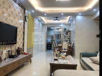 西江新城香格里,名校旁3房豪装够2年,急售87万保养新净拎包入住