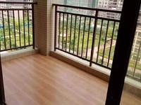 西江新城学 区房-电梯洋房黄金楼层三房带精装未入住过-格局靓仔-采光通透