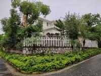 碧桂园2期独栋别墅 单边位 花园230方 格局方正 随时约