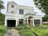 碧桂园凌波雁影独栋别墅,送600方花园,够五年过户费低,地理位置平坦风水宝地