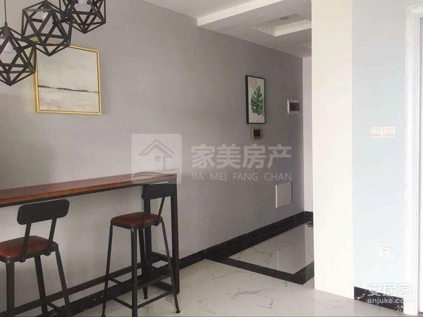 秀丽河旁宜丰豪庭精装三房出售,格局实用,送全屋家私电,仅售88万!!!