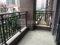 西江新城美的东区 大型小区管理 毛坯120方 南向单位 单价权8999 笋