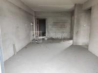 荷城电梯楼 御江明苑 毛坯3房 单价5字头 有赠送面积 业主包过户 急售
