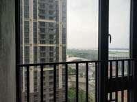 美的明湖 电梯中层 实用四房 房大厅大 阳台无遮挡 望花园