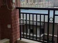 中恒广场,小区环境优美,精装修三房,送家私家电,拎包入住,笋!