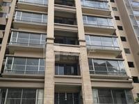 水岸华庭 单价5223 方 毛坯4房单位 房大厅大 格局靓产权清晰
