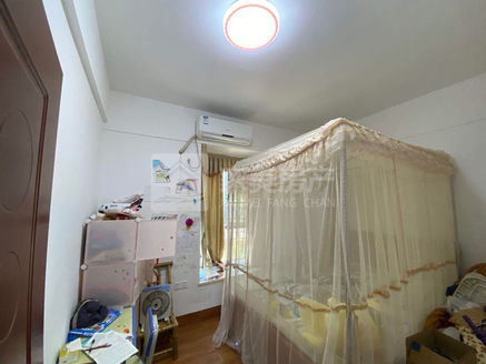 河江新旧城交界带私家花园大三房二厅,业主置换急售