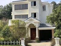 三期独栋别墅 带320方花园 东南向 无按揭 各付个税 够2年 毛坯6房