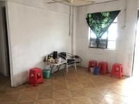 沃尔玛商圈 机关幼儿园旁 装修新净2房2厅 南向不靠路边 采光好 总价2字头