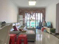 河江新浩花园精装3房2厅 格局方正靓楼层 保养新净 业主诚意低价出售