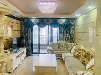 西江新城精装三房,南北对流双阳台,赠送面积30方,送家私,无按揭无抵押.业主急售