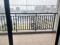 春江叠翠精装刚需3房 低总价超实用 东南向采光一流 全新装修未住过 有匙随时看房
