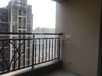 西江新城美的东区 南向望花园向东可望江 视野开阔 格局方正 采光通透 首付20万