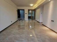 正南向勤天汇江景115方精装修三房二厅末住过放售!