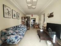 新城 美的西海岸东区 楼层中 靓户型 装修新净 屋里少住 价格9字头 价格优美