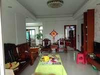 秀丽花园 精装119方三房两厅 有60方私人花园 方便看房
