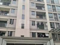 盈信广场商圈 招商熙园 业主诚心亏本出售 四房双阳台户型 南北对流 全新未入住