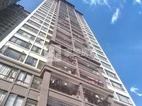 江滨香格里格局分布合理,空间感好,通透性好适宜居住 业主急售 79w就可成为业主
