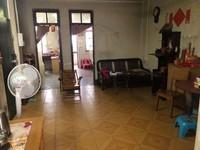 文华路一中附近-高楼层非顶温馨两房免费送地下杂物房-面积实用-赠送面积多