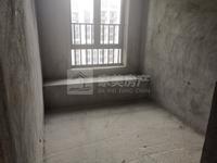 新城银豪富隆湾 刚需三房赠送面积大 满2年 户型好 仅售83万 钥匙在手随时看房