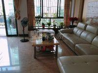 泰和路恒晖苑大四房,黄金中间楼层,精装修保养新,单价仅6000,双阳台设计