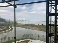 西江新城 一线望江单位 4房单位二胎必备 带装修双阳台 南比对流 找我拿内部价钱